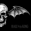 Hail to the King - CD