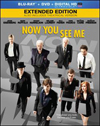 Now You See Me (Blu-ray Disc) (2 Disc) (Ultraviolet Digital Copy) (Enhanced Widescreen for 16x9 TV) (Eng/Spa) 2013