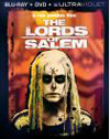 The Lords of Salem (Blu-ray Disc) (2 Disc) (Ultraviolet Digital Copy) (Eng) 2012