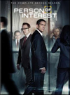 Person of Interest: Complete Second Season [6 Discs] (DVD) (Eng/Por)