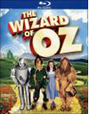 WIZARD OF OZ: 75TH ANNIVERSARY / (ANIV) (Blu-ray Disc) (Anniversary Edition) (Eng/Fre/Spa)