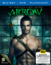 Arrow: Complete First Season (Bby) (Blu-ray Disc) (Only @ Best Buy)
