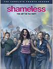 Shameless: Complete Fourth Season [3 Discs] (DVD)