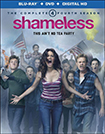 Shamless: Complete Fourth Season [5 Discs] (Blu-ray Disc)