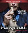 Hannibal: season 1 (3 Disc) (Ultraviolet Digital Copy) (Blu-ray Disc)