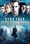 Star Trek Into Darkness (DVD) 2013