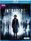 Intruders: Season One (Blu-ray Disc) (2 Disc)