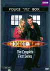 Doctor Who: The Complete First Series [5 Discs] (DVD)