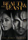 Beauty and the Beast: First Season [6 Discs] (Boxed Set) (DVD)