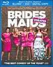 Bridesmaids (Blu-ray/DVD) (Digital Copy) (with $5 Fandango Cash)