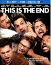 This Is the End (Blu-ray Disc) (2 Disc) (Ultraviolet Digital Copy) (Eng/Fre) 2013