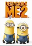 Despicable Me 2 (DVD) 2013