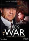Foyle's War: Set 7 [3 Discs] (Boxed Set) (DVD)