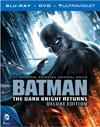 Dcu: Batman - Dark Knight Returns (Bby) (Blu-ray Disc)