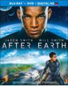 After Earth (Blu-ray Disc) (2 Disc) (Ultraviolet Digital Copy) (Eng/Fre/Spa) 2013