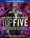 Top Five (Blu-ray/DVD)(Digital Copy)