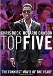 Top Five (DVD)(Digital Copy)