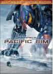 Pacific Rim (DVD) (Special Edition) (Ultraviolet Digital Copy) (Eng/Fre/Spa) 2013