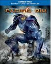 Pacific Rim (Blu-ray Disc) (Ultraviolet Digital Copy) (Eng/Fre/Spa) 2013