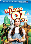 Wizard Of Oz: 75th Anniversary (Blu-ray 3D) (Only @ Best Buy)
