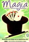 Magia: Juegos y Trucos para Aprender, Vol. 1 (DVD)