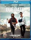 Due Date (Blu-ray Disc) (2 Disc) (Digital Copy) (Enhanced Widescreen for 16x9 TV) (Eng/Fre/Spa) 2010