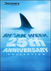 Shark Week: 25th Anniversary Collection (DVD)