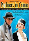 Agatha Christie's Partners in Crime [3 Discs] (DVD)