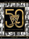 WWE: History of the WWE (DVD) (3 Disc) 2013