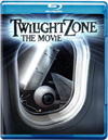 Twilight Zone: The Movie (Blu-ray Disc) (Enhanced Widescreen for 16x9 TV) (Eng/Fre/Spa) 1983