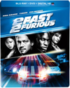 2 Fast 2 Furious (Bby) (Blu-ray Disc) (Only @ Best Buy)