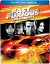 Fast & The Furious: Tokyo Drift (Bby) (Blu-ray Disc) (Only @ Best Buy)