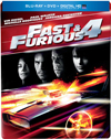 Fast & The Furious (Bby) (Blu-ray Disc) (Only @ Best Buy)