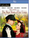 The Best Years of Our Lives (Blu-ray Disc) (Enhanced Widescreen for 16x9 TV) (Eng) 1946