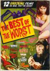 Best Of The Worst - 12 Horror Movie Collection (DVD)