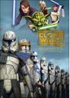 Star Wars: Clone Wars - Season 1-5 [Collector's Edition] (DVD)