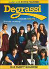 Degrassi Season 12 (DVD) (3 Disc) (Boxed Set)