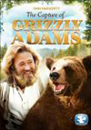The Capture of Grizzly Adams (DVD) (Eng) 1982