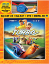 Turbo (Blu-ray Disc) (2 Disc) (Eng/Fre/Spa) 2013