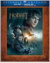 The Hobbit: An Unexpected Journey (Blu-ray Disc) (3 Disc) (Extended Edition) (Ultraviolet Digital Copy) (Enhanced Widescreen for 16x9 TV) (Eng/Fre) 2012