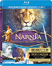 The Chronicles of Narnia: The Voyage of the Dawn Treader (Blu-ray/DVD)(Digital Copy)(with Movie Money) 2010