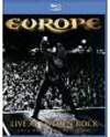 Europe: Live at Sweden Rock - 30th Anniversary Show (Blu-ray Disc) (Eng) 2013