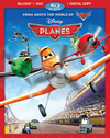 Planes (Blu-ray Disc) (2 Disc) (Digital Copy) 2013