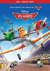 Planes (DVD) (Digital Copy) (Eng/Spa) 2013