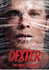 Dexter: The Complete Final Season [4 Discs] (DVD) (Boxed Set) (Eng/Spa)