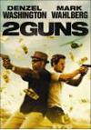 2 Guns (DVD) 2013