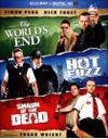 World's End/Hot Fuzz/Shaun of the Dead [3 Discs] [Blu-ray] (Blu-ray Disc) (Eng/Spa/Fre)
