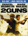 2 Guns (Blu-ray Disc) (2 Disc) (Ultraviolet Digital Copy) (Eng/Spa/Fre) 2013
