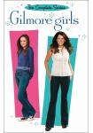 Gilmore Girls: The Complete Series Collection [41 Discs] (DVD) (Full Screen) (Eng)