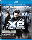 X-men 2 With Movie Money (blu-ray Disc) (only @ Best Buy) 25084157